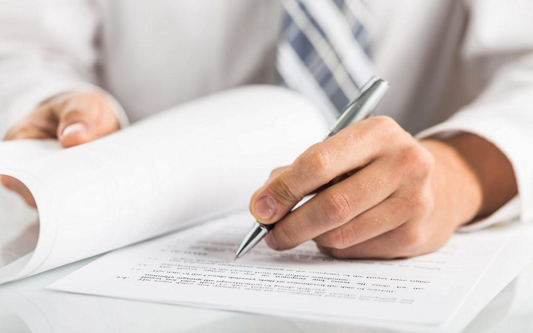 NOTAIRE IMMOBILIER – Savez-vous son travail après la signature d'une promesse d'achat?