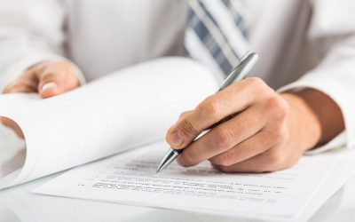 REAL ESTATE NOTARY – Do you know his work after signing a promise to purchase?